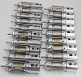 苏州自动化设备厂 非标定制迷你气缸