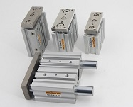 自动化设备行业-MGPM导杆气缸