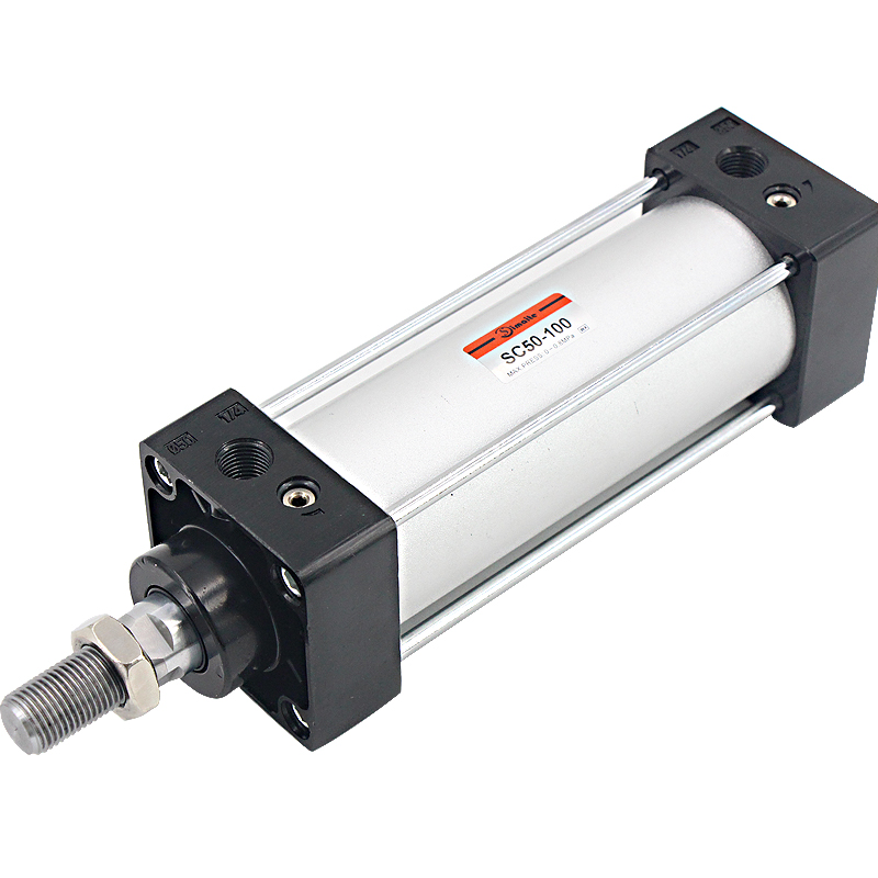 SC系列标准气缸