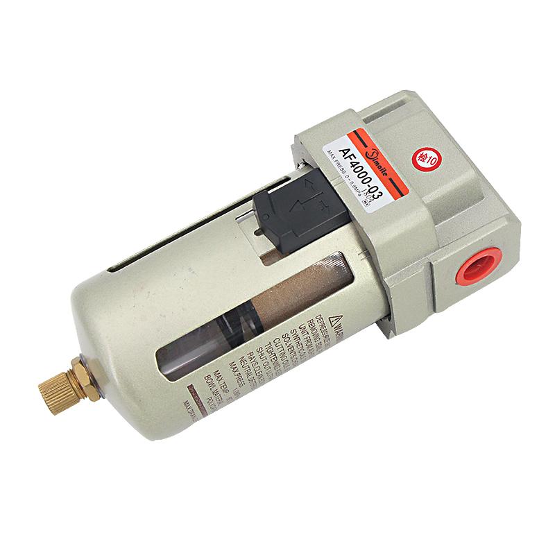 空气过滤器AF2000~AF5000系列