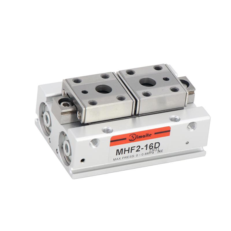 MHF2系列手指气缸