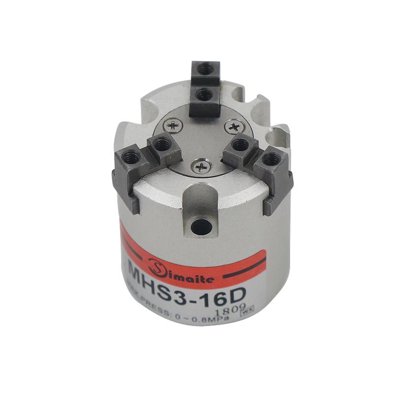 MHS3系列手指气缸