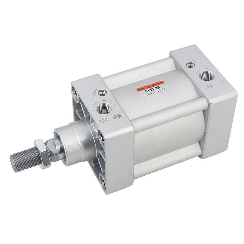 SI系列标准气缸
