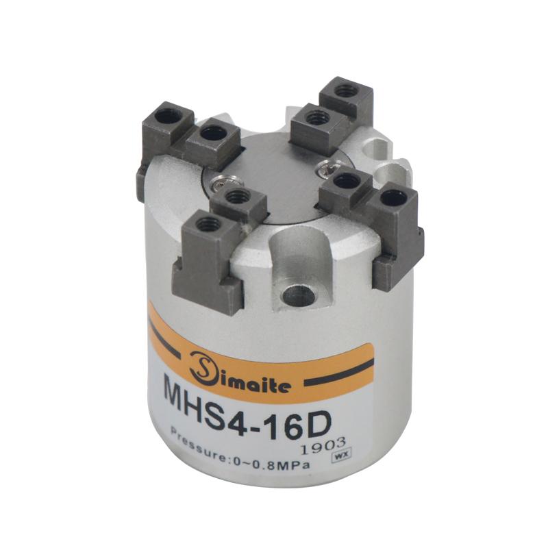 MHS4系列手指气缸